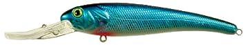 Manns Bait Company 4 5//8-Inch Textured Stretch 20 Hardbait