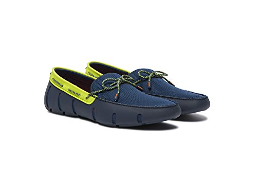 Green Sparkle Navy Swims Loafers Lace wqUfOH