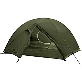 Ferrino Tents ferrino Unisex Adult Camping and Hiking Tent one Size