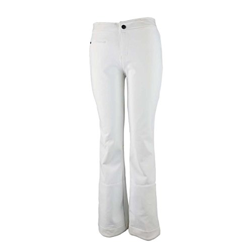 Obermeyer Women's Bond Pants II White Pants by Obermeyer