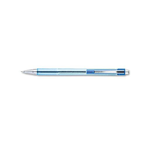 Pilot Better Retractable Ballpoint Pen, Blue Ink Medium Point, DOZEN (30006)