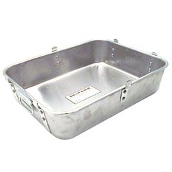 Lincoln Wear - Ever Strapped Roast Pan, 16 x 20 x 4 1/2 inch -- 1 each. by Vollrath