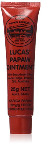 Lucas 668680 Papaw Ointment 25g product image