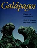 img - for Galapagos : Discovery on Darwin's Island by David W. Steadman (1988-05-03) book / textbook / text book