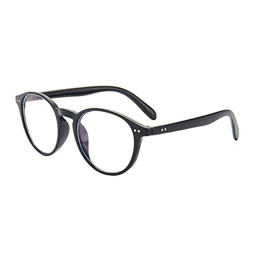 Anti Blue Light Blocking Glasses Women black