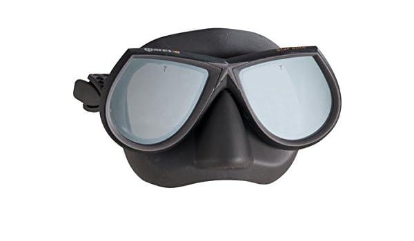 Mares STAR ELITE - negro - apnea máscara (máscara de dos cristales) - 421401: Amazon.es: Deportes y aire libre