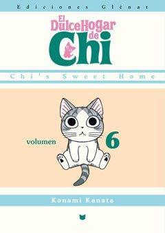 Descargar Libro El Dulce Hogar De Chi 6 Konami Kanata