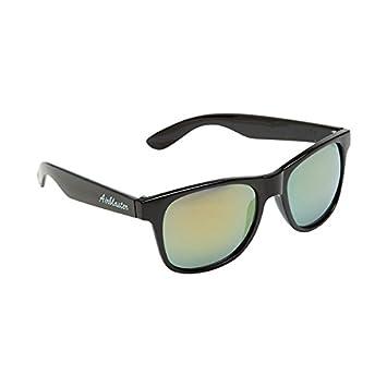 AIRBLASTER Invierno 15 Airshades Gafas de Sol Negro/Oro ...