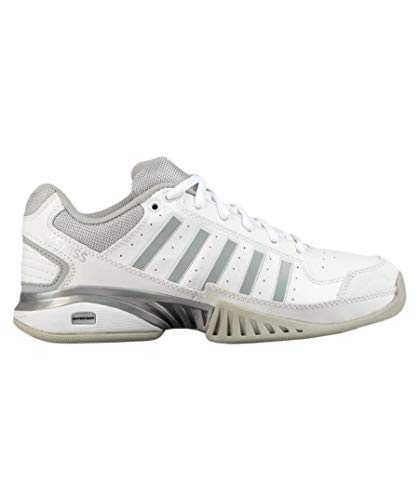 6 White White Performance High Receiver High Tennis m Swiss rise Iv Women's Shoes K 000070595 Rise Carpet White qn4a7Ygx