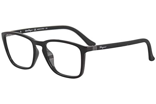 Eyeglasses FERRAGAMO SF 2723 001 BLACK