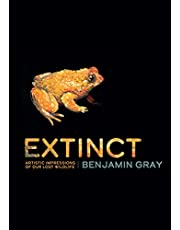 Extinct: Artistic Impressions of Our Lost Wildlife
