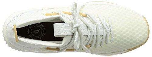 Adidas Mannen Dame 4 Fitness Schoenen Veelkleurige (nondye / Nondye / Nondye)