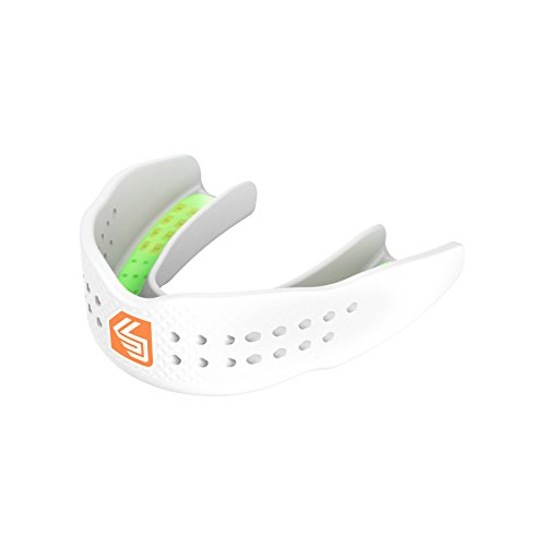 Shock Doctor SuperFit Basketball Flavor Fusion Strapless Mou