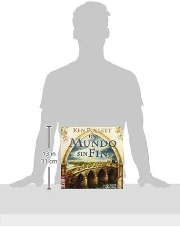 Devir - Un Mundo sin Fin, Juego de Mesa (021): Amazon.es: Juguetes y juegos