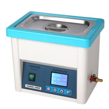 2014 Brand New Professional YJ Dental 5L Ultrasonic Cleaner Adjustable Power YJ5120-2 by Y&J