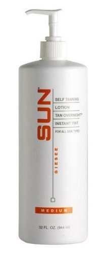 Self Tanner | Tan Overnight Self Tanning Lotion 32oz  + Tann
