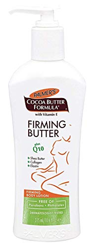 Palmers Cocoa Butter Firming Butter Pump 10.6 oz (3-Pack) (Best Drugstore Cellulite Cream)