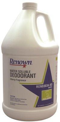 Renown REN03034-BD Water Soluble Deodorant, Cherry ()