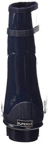 Bottes Pluie 791 Bleu Femme De rbrw Superga nxEIgSOn
