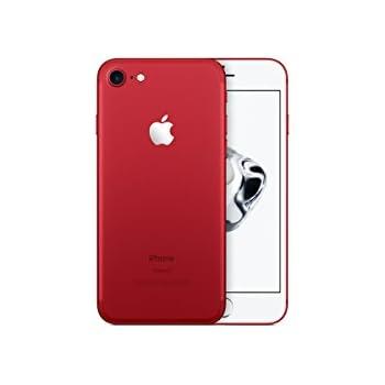 Apple iPhone 7 256 GB Unlocked, Red