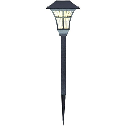 6 Pack Solar Led Pathway Light - 9