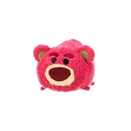 Disney Lots-O'-Huggin' Bear ''Tsum Tsum'' Plush - Toy Story