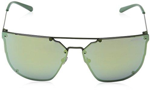 AN3073 Green P1 HUNDO Sonnenbrille Arnette wqRfFHc