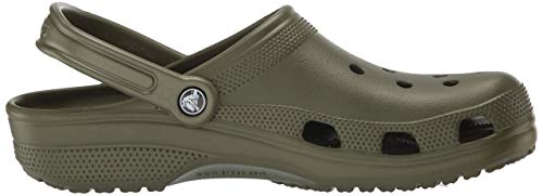 Crocs Classic Clog (Retired Colors) | Slip on Water Shoes