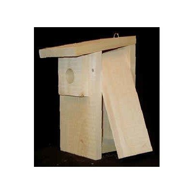 Coveside Eastern Bluebird House Kit (Coveside Eastern Bluebird House)
