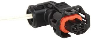 ACDelco PT2544 GM Original Equipment Fuel Injector Pigtail