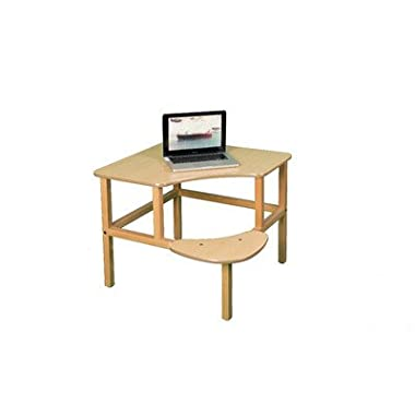 Adventure Series 23  Children's Corner Writing Desk - Maple