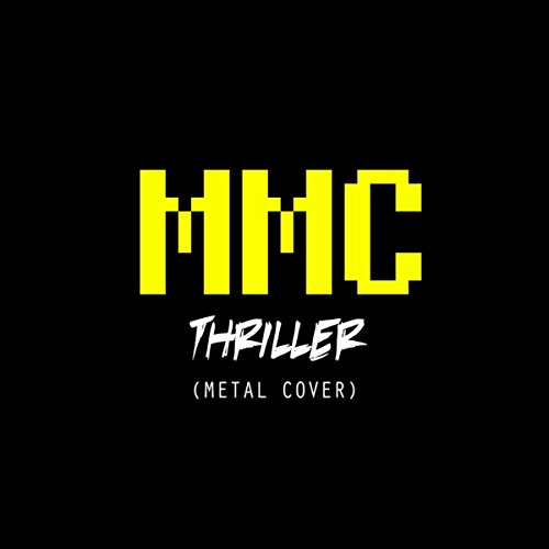 Thriller Cover Album (Thriller (Metal Cover))