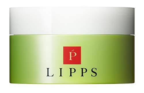 潮気候救急車【エアリー×自然な束感】LIPPS L11ライトムーブワックス (85g)