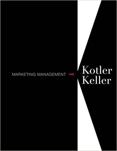 Marketing Management 13th Edition Pdf