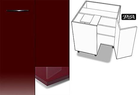 Base angolare 2 volte cucina armadio pavimenti 90 cm FMDFA (10 front ...