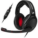 Sennheiser Gaming Headset Headphone (PC 363D)