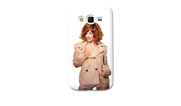 Amazon.com: Case Carcasa Samsung Galaxy Core Prime People ...