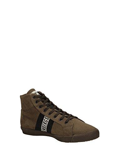 Zapatos pt2568 Bikkembergs Uomo tórtola Beige - beige