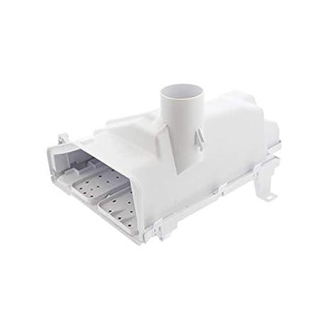 Beko 2914800200 - Dispensador de detergente para lavadora: Amazon ...