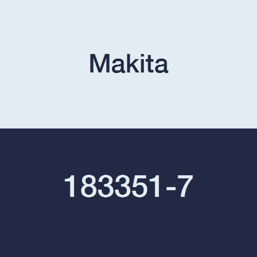 Makita 183351-7 Complete Motor Housing