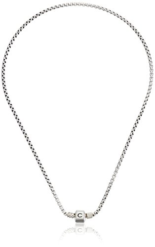 Chamilia Sterling Silver Box Chain Necklace by Chamilia
