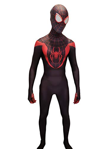 Spiderman Costumes Shoes - CosplayLife Miles