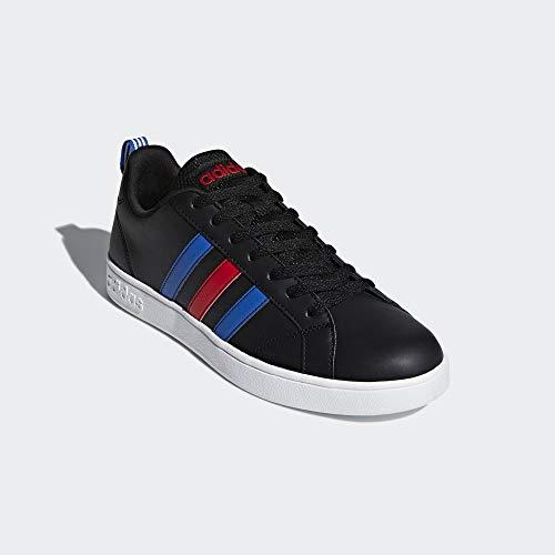 da Nero Advantage 000 Cblack Uomo VS Adidas Blue Scarle Fitness Scarpe qtp6Z