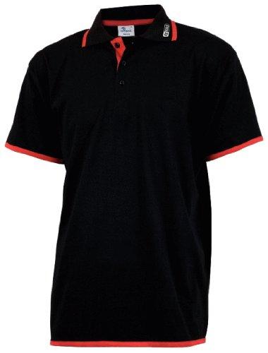 KS Tools 985.0141 Polo-Shirt-schwarz, S