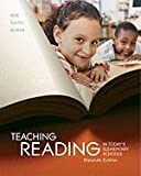 Teaching Reading in Today's Elementary Schools, Betty D. Roe and Sandy H. Smith, 1111350000