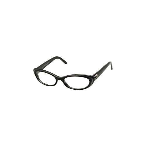 Gucci GG3515 Eyeglasses-0E6Q Gray-51mm by Gucci