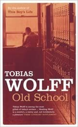 old school tobias wolff summary