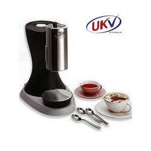 UK Vending J10UBK - Cafetera automática: Amazon.es: Hogar