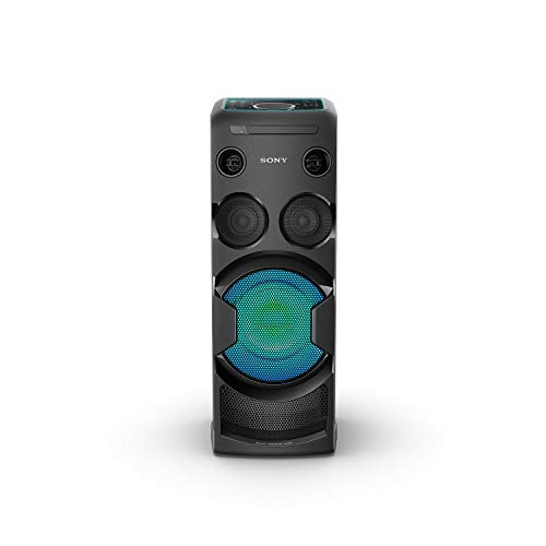 Sony MHCV50 High-Power Home Audio System with Bluetooth Technology (Sony High Power Home Audio System With Bluetooth)