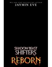 Reborn (Shadow Beast Shifters Book 3)